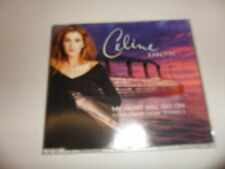 """CD  Celine Dion  – My Heart Will Go On (Love Theme From """"Titanic"""")"""