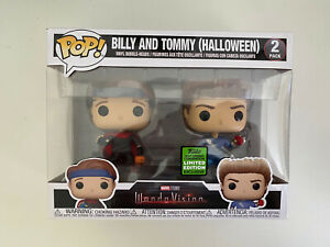 Marvel Studios Wandavision: Billy & Tommy (Halloween) ECCC