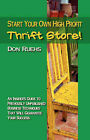 Start Your Own High Profit Thrift Store by Donald Ruehs (Paperback / softback, 2008)