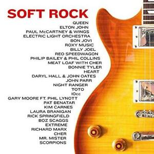 Soft-Rock-Various-Artists-NEW-2-VINYL-LP