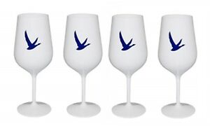 LOT-OF-4-GREY-GOOSE-CUP-WHITE-CHAMPAGNE-WINE-SET-PLASTIC