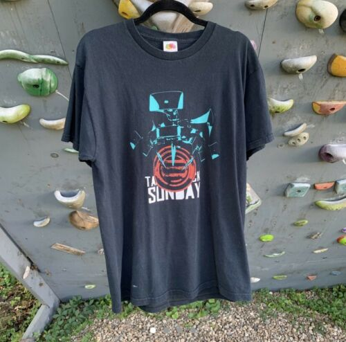 Taking Back Sunday Louder Now 2006 Concert Tour T
