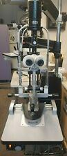 Burton 825 Slit Lamp Bio Microscope