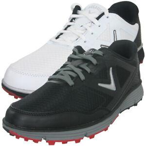 Callaway-Men-039-s-Balboa-Vent-Golf-Shoe-Brand-NEW