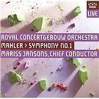Gustav Mahler - Mahler: Symphony No. 1 (2007)