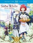 Snow White With The Red Hair Season One - 4 Disc Set (2016 Blu-ray New)