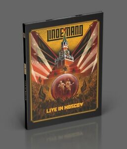Lindemann - Live in Moscow - Blu-ray - In Stock