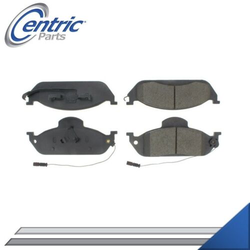 Front Brake Pads Set Left and Right For 2003-2005 MERCEDES-BENZ ML350