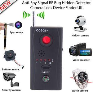 RF-Bug-Detector-Anti-Spy-Signal-Hidden-Camera-Lens-Device-Tracer-Finder-CC308