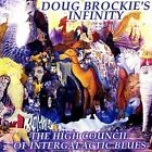 Infinity by Doug Brockie (CD, May-2003, Arcturus Records)