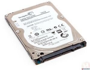 Dell Inspiron 1545 500GB SSD-Hybrid SSHD Hard Drive Windows 7 Home Premium 64