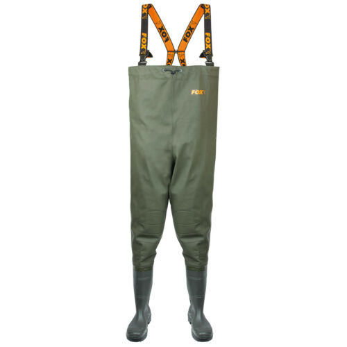 Chest Waders Size 10 44 Fox Wathose