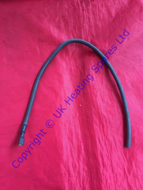 Flavel Kenilworth Grace HE mc Pf & Plus GAS Fuego Piezo HT Cable De Encendido