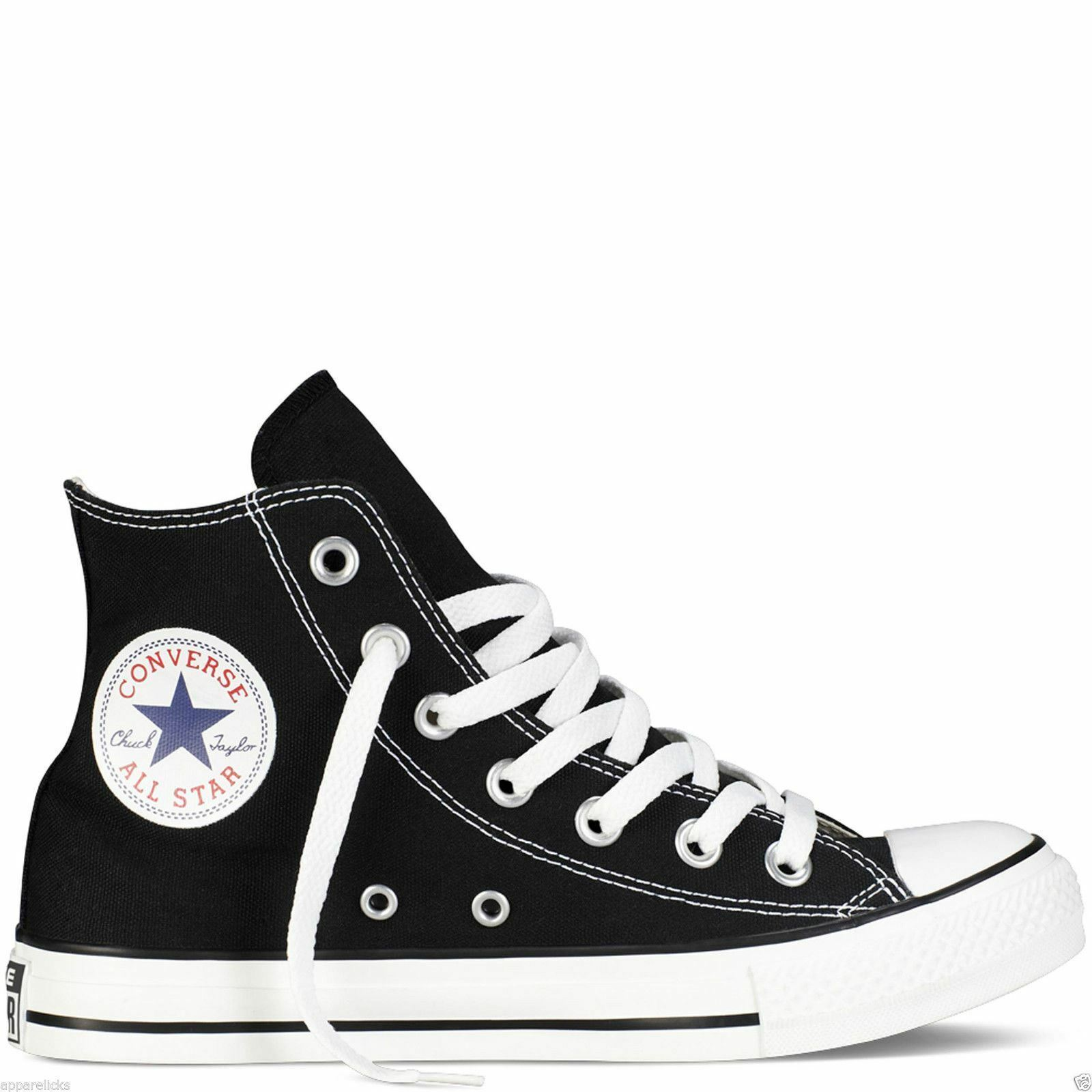 Personalised TERMINATOR personalizzato Converse All Star Uomo Donna High Tops NOME NOME Tops c400ef