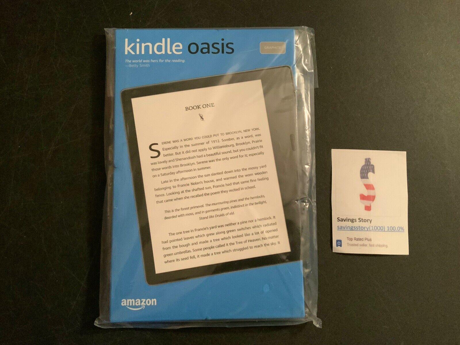 KO3 1 1/2 Waterproof eReader Adjustable Warm Light 32 GB Amazon. Buy it now for 420.00