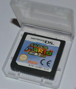 Super-Mario-64-DS-Spiel-fuer-Nintendo-DS-DSi-DSL-3ds-XL-Marke-UK-039-64