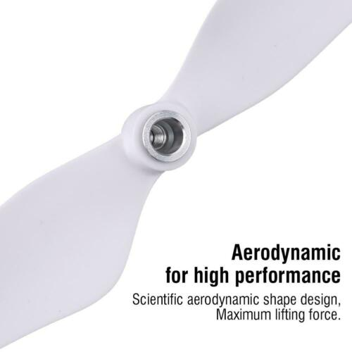 2 Pairs 9450 CW CCW Propellers Blades Parts for DJI Phantom2//3 Quadcopter