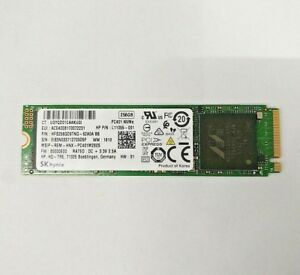 HP SK hynix PC401 256GB M 2 NVMe SSD HFS256GD9TNG / L11055