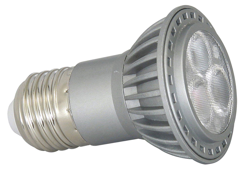 2 Pcs xq-lite LED Reflector E27, 4 w Replaces 35 W, 200 lm, Illuminant