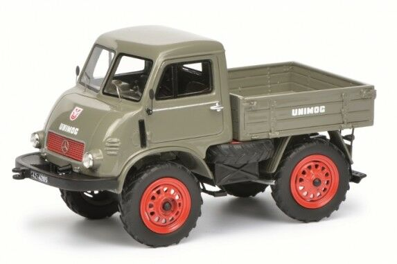 mas preferencial Mercedes u 401 westfalie cabina de Dickie-roadster 1003 1003 1003 grado 1 32  al precio mas bajo
