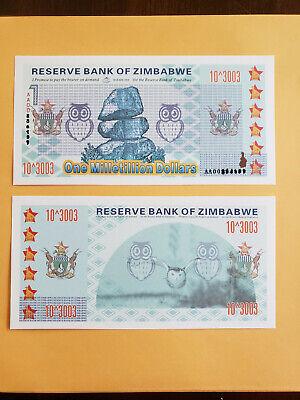 Octillion 5 Zimbabwe please read below