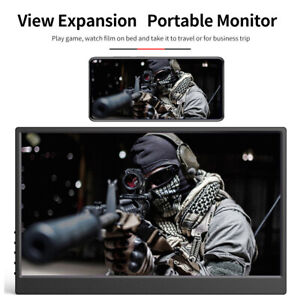 Portable-13-3-034-HDR-Monitor-1920x1080P-IPS-Screen-2-HDMI-Display-For-PS4-XBOX-One