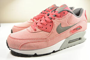 separation shoes 9f3f9 b2ccf Image is loading DS-NIKE-2013-AIR-MAX-90-TERRA-RED-