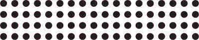 [68×] Black 1/8in Camera Dots Webcam Cover Privacy Sticker Lens Covers Stickers