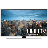 Samsung Un85ju7100 85-inch 4k Ultra Hd Smart Led Tv on Sale