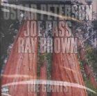 The Giants by Oscar Peterson (CD, Jun-1995, Original Jazz Classics)