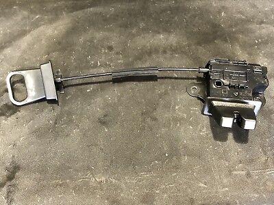 Genuine GM 13501988 Trunk Lid Latch