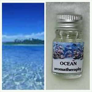 OCEAN-AROMA-ESSENTIAL-OIL-FOR-DIFFUSER-SPA-BATH-CANDLE-LAMP-5ml