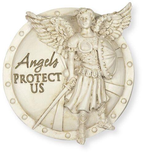 Archangel Visor Clip by AngelStar 15801 NEW Michael the Archangel