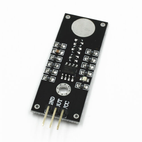 Neu LM393 Touch Button Detection Switch Sensor Module für Arduino Smart Car