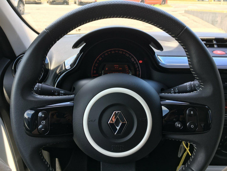 Renault Twingo 1,0 SCe 70 Authentique - billede 13