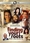 Finding Your Roots 0841887016605 DVD Region 1 P H