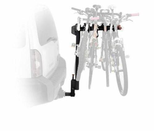 Yakima 8002424 Bike Rack DoubleDown 2 Inch or 1-1//4 Inch Receiver Non-Locking