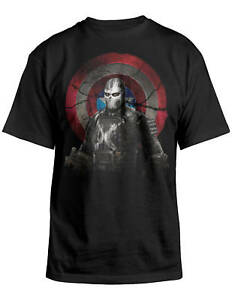 Marvel-Captain-America-Civil-War-Crossbones-Mercenary-Graphic-T-Shirt