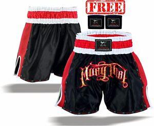 ISLERO-Muay-Thai-Fight-Shorts-MMA-Kick-Boxing-Grappling-Martial-Arts-Gear-UFC