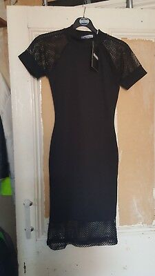 missguided dress size 6 nwt