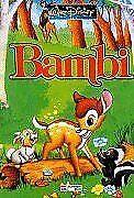 Bambi von Disney, Walt   Buch   Zustand gut