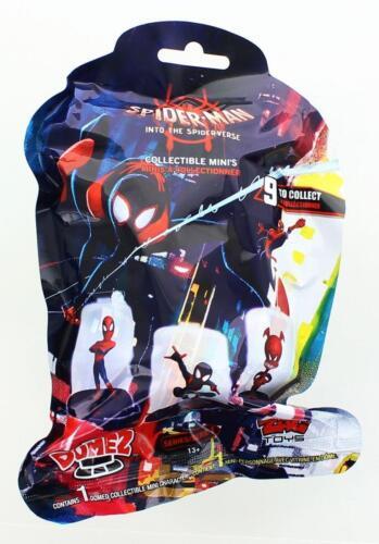 "NUOVO SPIDER-MAN nel SPIDER-Verse MARVEL domez 2/"" Figura Peter Parker #1"