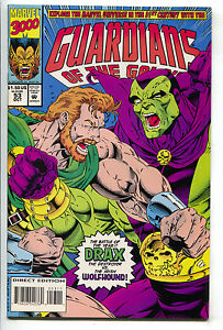 Guardians-Of-The-Galaxy-53-Marvel-1994-NM-Drax-The-Destroyer