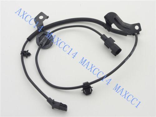 OEM:4670A582 Right back ABS sensor For Mitsubishi Outlander Lancer ASX 2009-2012
