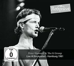 PETER-amp-THE-K-GROUP-HAMMILL-LIVE-AT-ROCKPALAST-HAMBURG-1981-2-CD-DVD-NEW