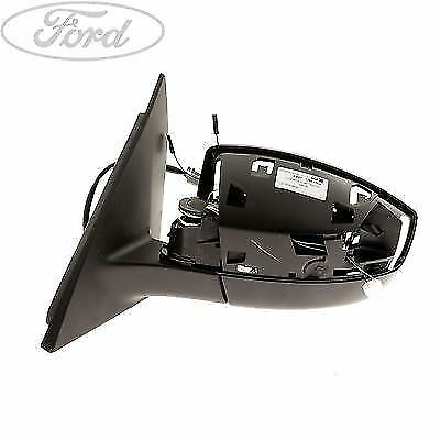 Genuine Ford S-Max WA6 Front N/S Left Outer Wing Mirror 1777051