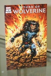 MARVEL-COMICS-RETURN-OF-WOLVERINE-1-AGE-OF-APOCALYPSE-COSTUME-VARIANT
