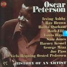 History of an Artist by Oscar Peterson CD 025218570220