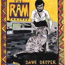 Dave Depper - The Ram Project LP *New* Paul McCartney
