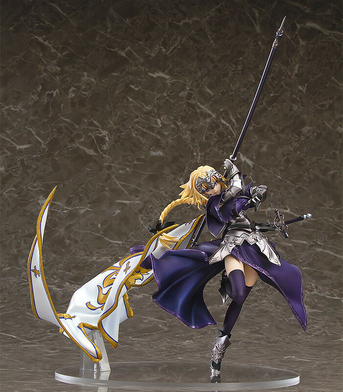 Fate Apocrypha Jeanne d'Arc 1 8 MAX Factory Japan New